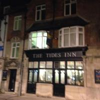 The Tides Inn
