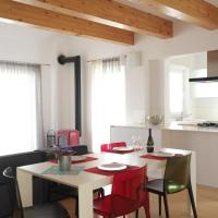 Penthouse apartment Eva