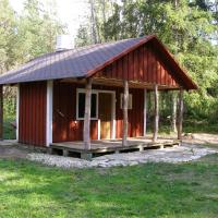Kipi-Koovi Holiday Centre