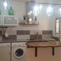 Charming apartment in downtown HUTG-021770