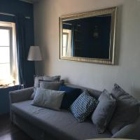Appartement 4 Villa les falaises