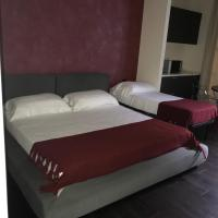 Joia Hotel & Luxury Apartments