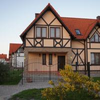 Дом на море в Маринбурге