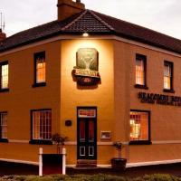 Seacombe House Motor Inn Port Fairy