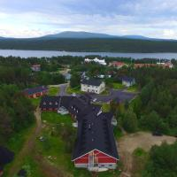Hotel Hetan Majatalo, hotel in Enontekiö