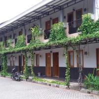 Taman Paradise Guest House