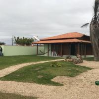 Casa Lagoa de Barra Velha