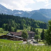 Alpenresidenz Buchenhöhe, hotel sa Berchtesgaden