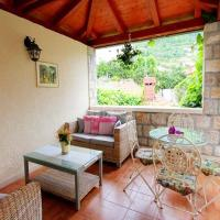 Spacious Villa in Lopud with Private Terrace