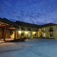 Hotel Ontiveros