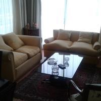 Apart Hotel Plaza Suite