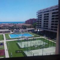 Apartacona-Playa