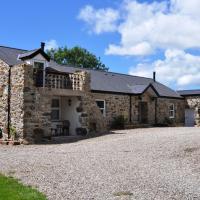 The Barn at Cae Bach