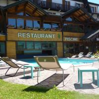 Hôtel Beauregard, Montagne à Morzine