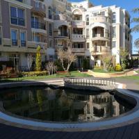 Mellia Park Apartment