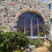 Apartment on Patmos