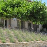 Maison d'hôtes La Sidoine au Mont-Ventoux