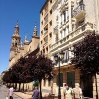 Hostel Entresueños Logroño