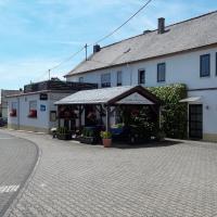 Landhaus Wartenstein