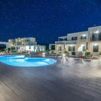 Iphimedeia Luxury Hotel & Suites