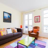 Monge Apartment