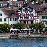 Hotel Rheingerbe