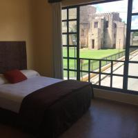 Hotel Rinconada del Convento