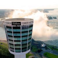 Tower Hotel at Fallsview
