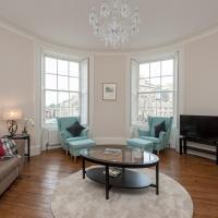 Brand new charming luxury 3 bed apt - New Town