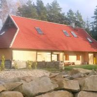 Sika Holiday Houses