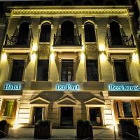 Du Port Hotel