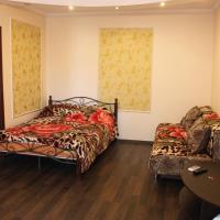 Apartment on Pishonovskaya 37