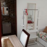 Homestay SP Zona Sul Suite