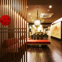 Iloha Hostel Namba Shinsaibashi