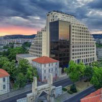 Varna Invest Apartments