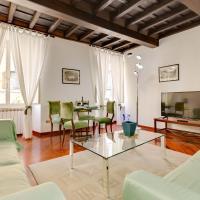 Rome as you feel - Rome as you feel - Panisperna Apartment