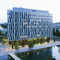 Courtyard by Marriott Vienna Prater/Messe