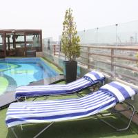 Sea View Hotel Dubai