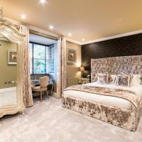 Derby Manor, отель в Борнмуте