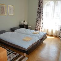 Apartment Murbacherstrasse