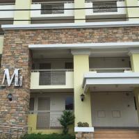 BEST Value: Cozy 2-bedroom unit in pasig
