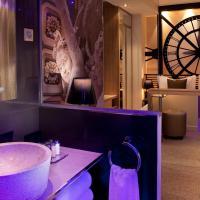Hotel Design Secret de Paris, hotel in Paris