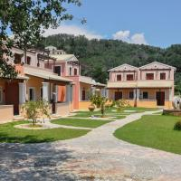 Erikousa Villas