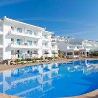 HSM Apartamentos Calas Park