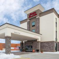 Hampton Inn & Suites By Hilton, Southwest Sioux Falls