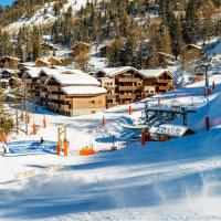 Skissim Premium - Résidence Les Chalets d'Edelweiss 4* by Travelski