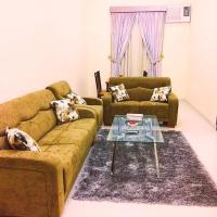 Dhofar Technical for Furnished Apartments