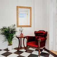 Class Vintage Apartment