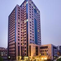 SSAW Boutique Hotel Nanchang Bayi Square