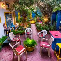 The Coral House Homestay